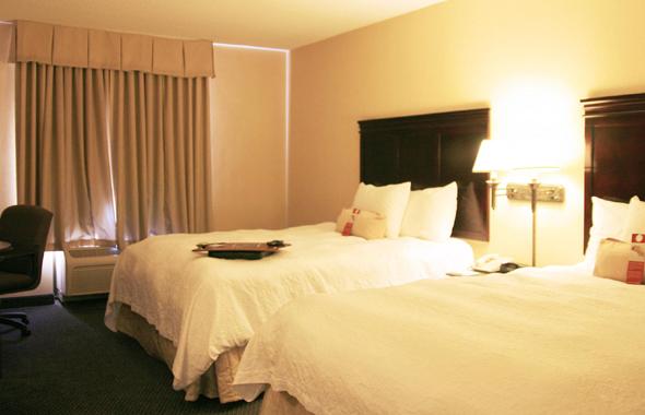 habitaciones de hotel en cd juarez